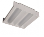 Lumax Lighting Announces New LED Troffer Series